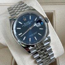 Rolex Datejust nieuw 2021 Automatisch Horloge met originele doos en originele papieren 126200