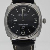 Panerai Radiomir Black Seal Ceramic 45mm Black Arabic numerals United Kingdom, Swansea