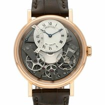 Breguet Tradition 7097BR Good Rose gold 40mm Automatic United States of America, Florida, Sarasota
