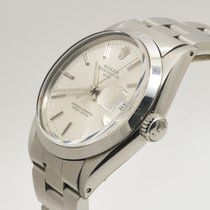 Rolex Oyster Perpetual Date Acciaio 34mm