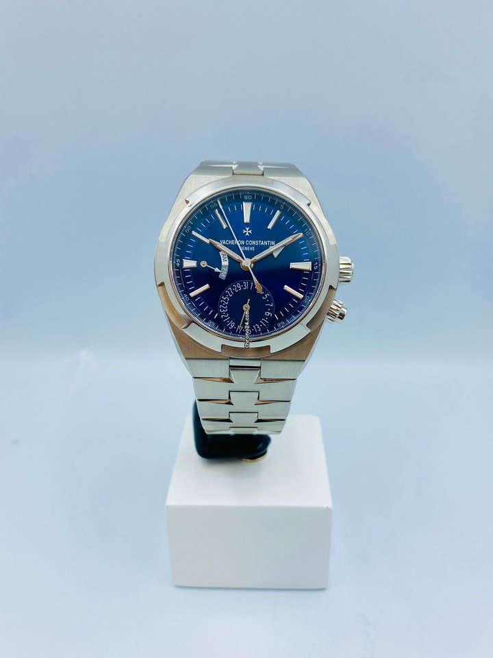 Vacheron Constantin Overseas Dual Time 7900V/110A-B334 2020 pre-owned