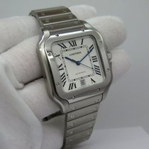 Cartier Steel 39.8mm Automatic WSSA0018 pre-owned United States of America, Florida, Orlando