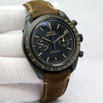 Omega 311.92.44.51.01.006 Keramiek Speedmaster Professional Moonwatch tweedehands
