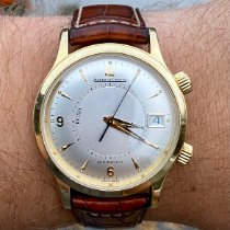 Jaeger-LeCoultre Yellow gold 141.1.97 pre-owned Finland, HELSINKI