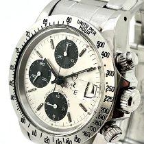 Tudor Oysterdate Big Block Steel 40mm Silver No numerals United States of America, Florida, Miami