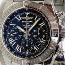 Breitling (ブライトリング) Chronomat S001B-RPA 新品 ステンレス 44mm 自動巻き 日本, Utsunomiya-city