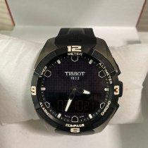 Tissot Titanium 45mm Quartz T091.420.47.051.00 pre-owned Malaysia, 47620
