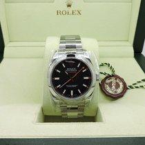 Rolex Milgauss Acero 40mm Negro Sin cifras España, Arroyomolinos