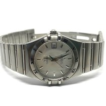 Omega Steel 27mm Automatic 1592.30.00 Occasion pre-owned