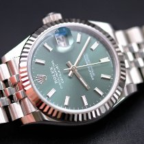 Rolex Datejust 31 new 2021 Automatic Watch with original box and original papers 278274