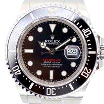 Rolex Sea-Dweller новые 2020 Автоподзавод Часы с оригинальными документами и коробкой 126600