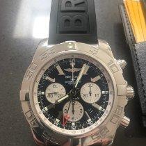 Breitling Chronomat GMT 47mm
