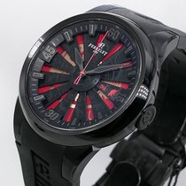 Perrelet Steel 44mm Automatic A1097/3 new United States of America, California, Los Angeles