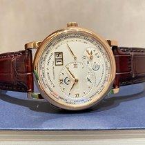 A. Lange & Söhne Rose gold Automatic LSLS1164AM new UAE, 74777