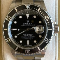 Rolex Steel 40mm Automatic 16610 T pre-owned United States of America, Florida, Miami