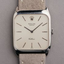 Rolex Cellini White gold 36mm White Australia, Toowong