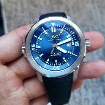 IWC Aquatimer Automatic IW329005 Very good Steel Automatic