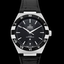 Omega Constellation Staal 41mm