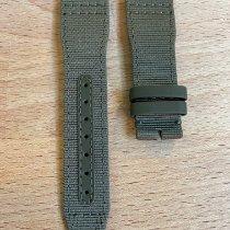 IWC Parts/Accessories Men's watch/Unisex new Pilot Chronograph Top Gun