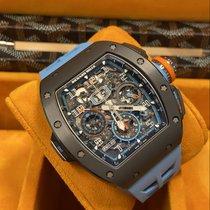 Richard Mille RM 011 nuevo 2020 Automático Cronógrafo Reloj con estuche y documentos originales Richard Mille RM11-05