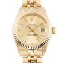 Rolex Lady-Datejust Oro giallo 26mm Oro
