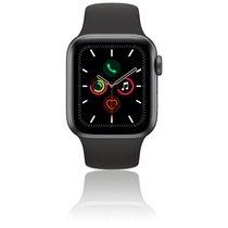 Apple Apple Watch Aluminum 38mm Black
