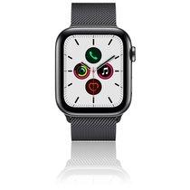 Apple Steel Black 38mm new Apple Watch