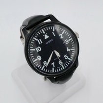 Aristo Steel 42mm Automatic 3H115A pre-owned