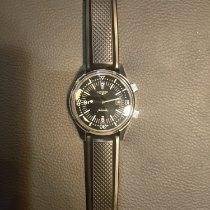 Longines Legend Diver Steel Black Arabic numerals