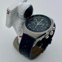 Omega 145.014 Staal 1969 Speedmaster Mark II 42mm tweedehands