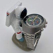 Omega (オメガ) フライトマスター ステンレス 43mm ブラック