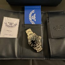 Squale Steel 40mm Automatic Y1545 pre-owned United States of America, Oregon, Portland
