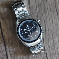 Omega 311.30.42.30.01.006 Ocel 2019 Speedmaster Professional Moonwatch 42mm použité