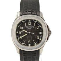 Patek Philippe Aquanaut Steel 38mm Black Arabic numerals United States of America, Florida, Ft Lauderdale