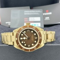Tudor Black Bay Fifty-Eight Bronze 39mm Brown UAE, Abu Dhabi