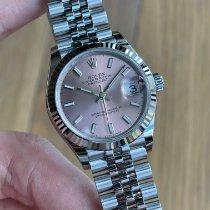 Rolex Datejust 31 278274 New Steel 31mm Automatic Malaysia, Kuala Lumpur