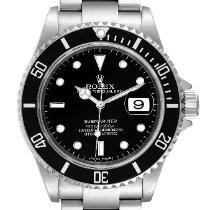 Rolex Submariner Date Steel 40mm Black United States of America, Georgia, Atlanta