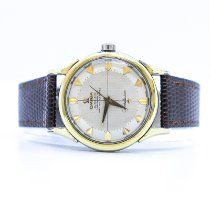 Omega Constellation 2652 SC Good Yellow gold 35mm Automatic