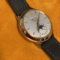 Patek Philippe Perpetual Calendar 3448 Very good Yellow gold 37mm Automatic UAE, Dubai