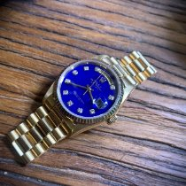 Rolex Day-Date 36 18238 Very good Yellow gold 36mm Automatic Australia, Beaumont hills