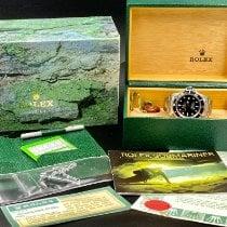 Rolex Sea-Dweller 4000 Acero 40mm Negro Sin cifras España, Majadahonda