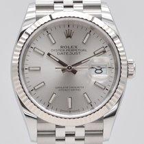 Rolex 126234 Acciaio 2021 Datejust 36mm nuovo Italia, Trento