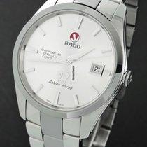 Rado HyperChrome Chronograph Керамика 40mm Cеребро Без цифр