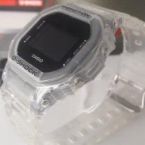 Casio G-Shock DW-5600SKE-7ER Nuovo Sintetico Quarzo Italia, Torino