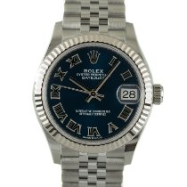 Rolex Lady-Datejust new 2021 Automatic Watch with original box and original papers 278274