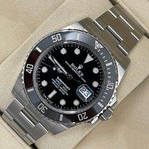 Rolex 126610LN Acciaio 2021 Submariner Date 41mm nuovo Italia, Milano