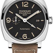 Panerai Radiomir 1940 3 Days Automatic nuevo 2021 Automático Reloj con estuche y documentos originales PAM 00657