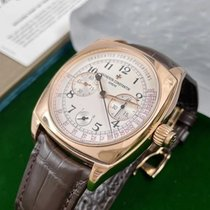 Vacheron Constantin Rose gold 42mm Manual winding 5300S/000R-B124 pre-owned
