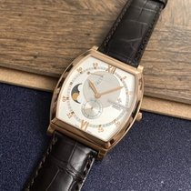 Vacheron Constantin Rose gold 39mm Manual winding 83080/000R-9407 pre-owned
