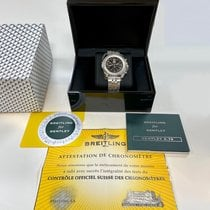 Breitling Bentley 6.75 new 2014 Automatic Chronograph Watch with original box and original papers A44362